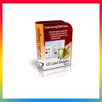 License Dataland CD/DVD Label Designer Pro Lifetime Activation