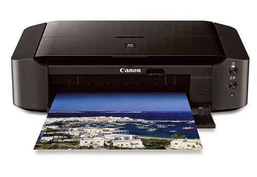 Canon Ij Setup PIXMA iP8720