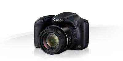 Canon PowerShot SX 520 HS