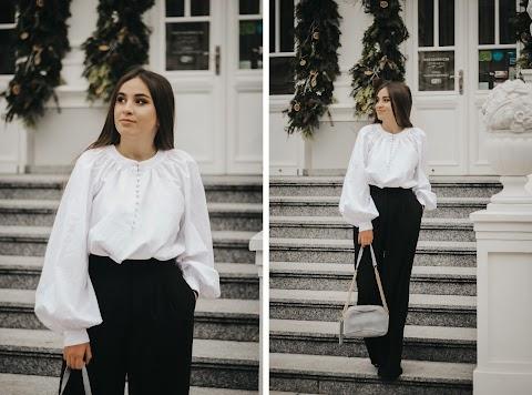 Klasyczny outfit | NA-KD