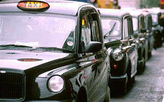 Get Your Taxi Insured