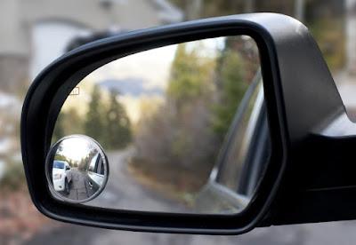 blind spot mirror pada spion