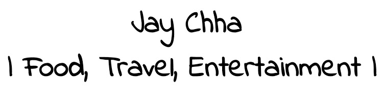 Jay Chha | Food, Travel and Entertainment