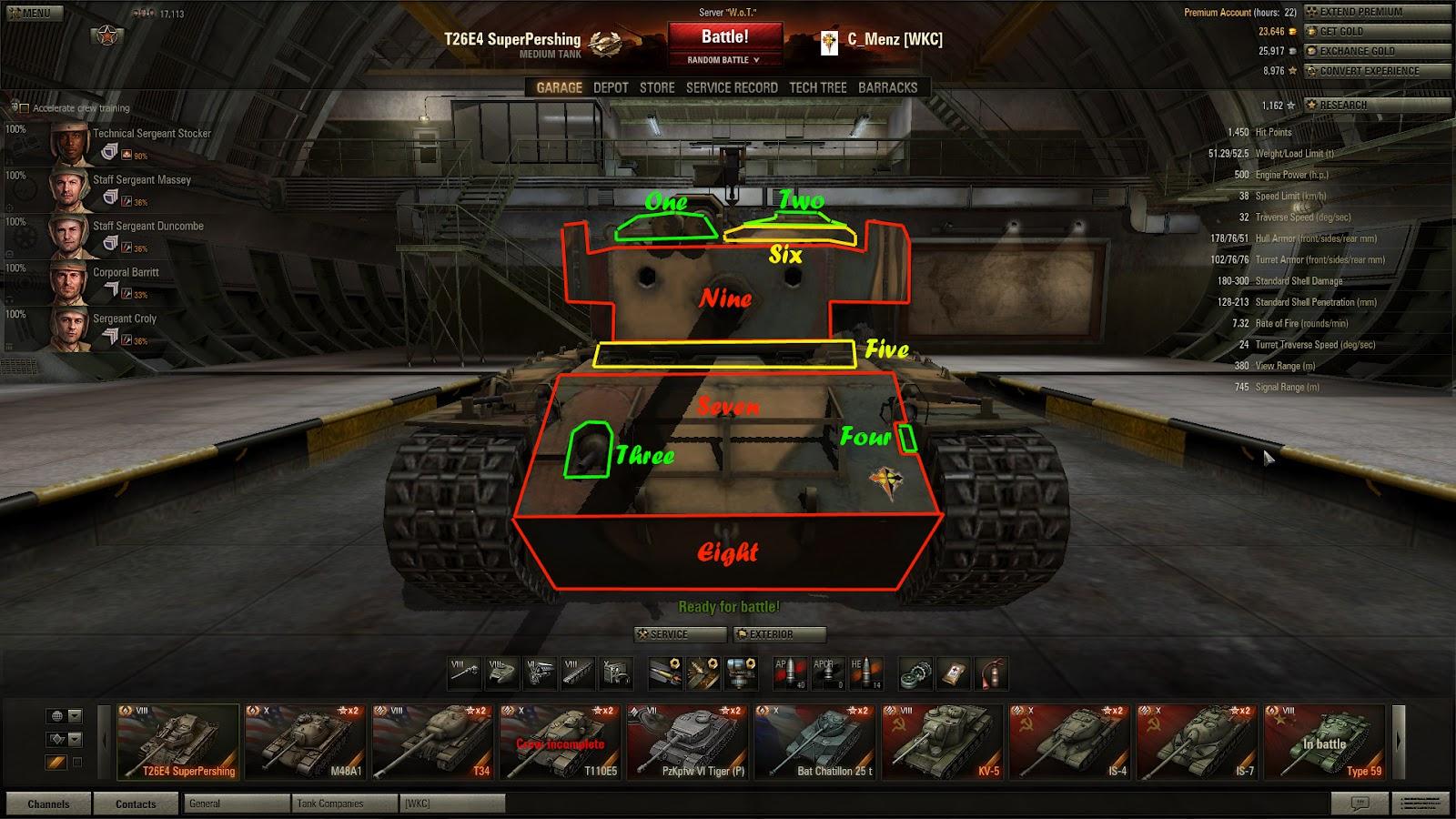 T26e4 Wot Blitz Update - pabookpwhyde ml