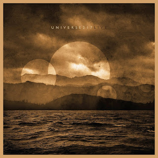 Universe217 - Live