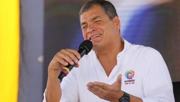 Ecuador: Enviarán Ley de Cultura al Parlamento próximamente