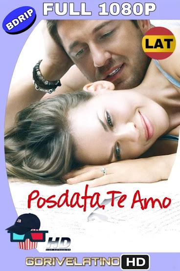 Posdata, Te Amo (2007) BDRip 1080p Latino-Ingles MKV