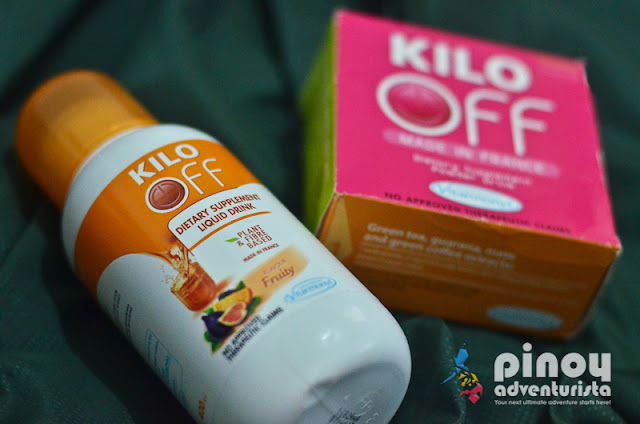 Achieve your Fitness Goals with Kilo Off Weight Loss Supplements