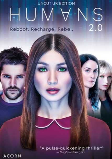 Humans 2018: Season 3 - Full (1/8)