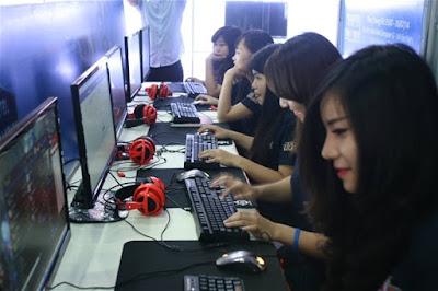 Thu mua dàn net tại Quảng Ninh