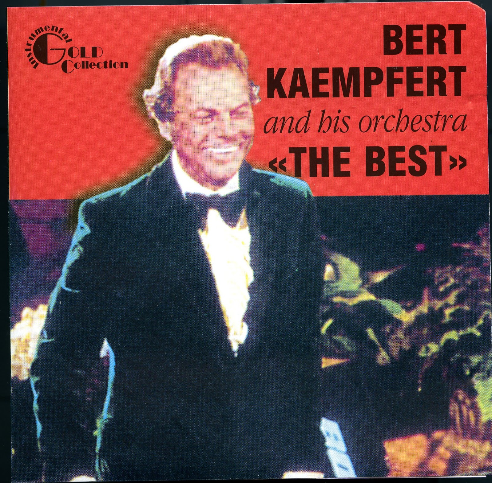 Bert Kaempfert And His Orchestra Afrikaan Beat And Other Favorites