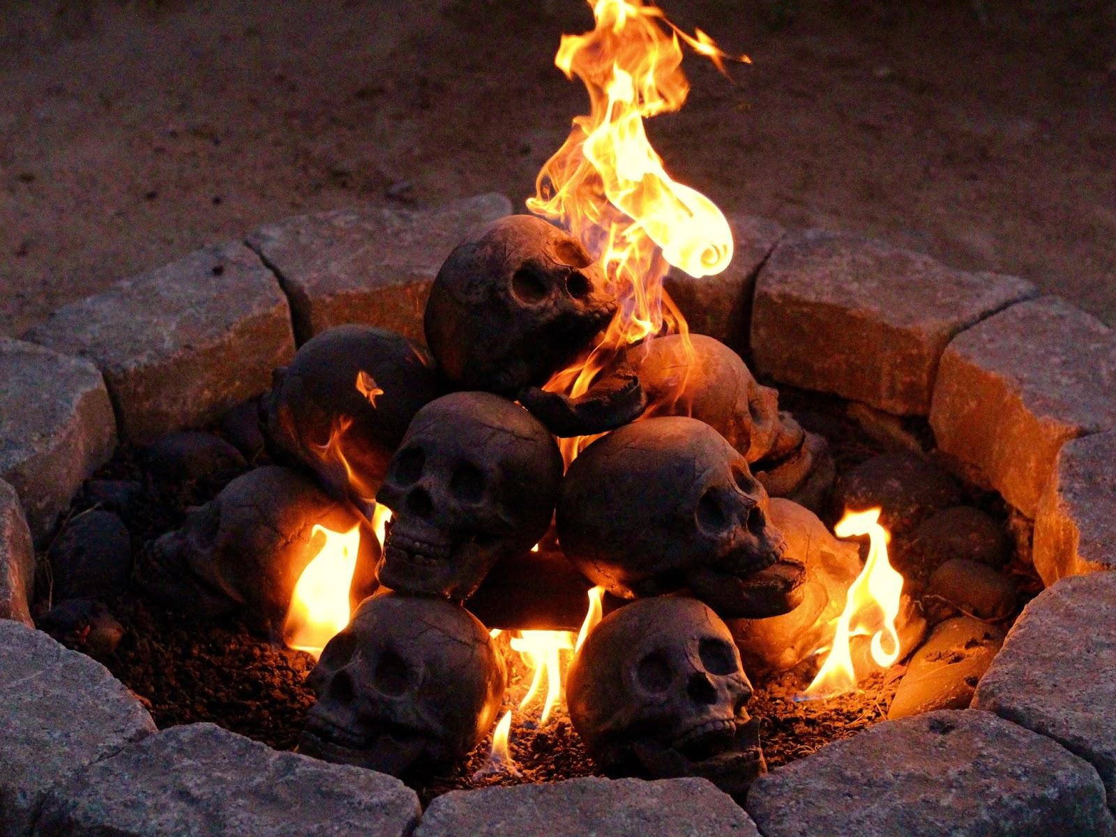 Formation Creation Inc Skulls