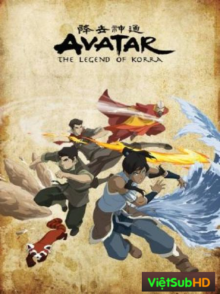 Avatar The Last Airbender Ss1
