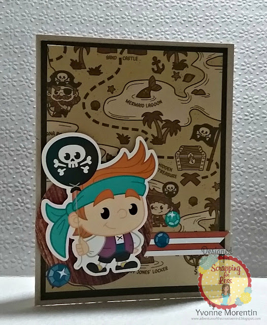 http://adventureofthecreativemind.blogspot.com/2017/06/mermaids-pirates-cards-flavor-of-month.html