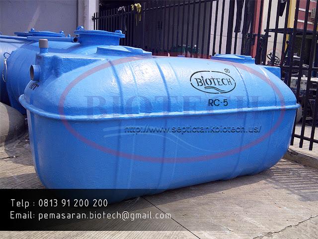 septic tank biotech