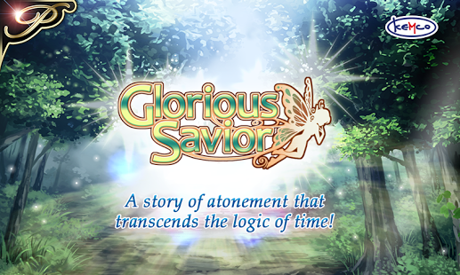 Free Download Glorious Savior v1 1 1g [Premium/Mod Money