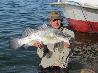 Fishing Safaris to Uganda