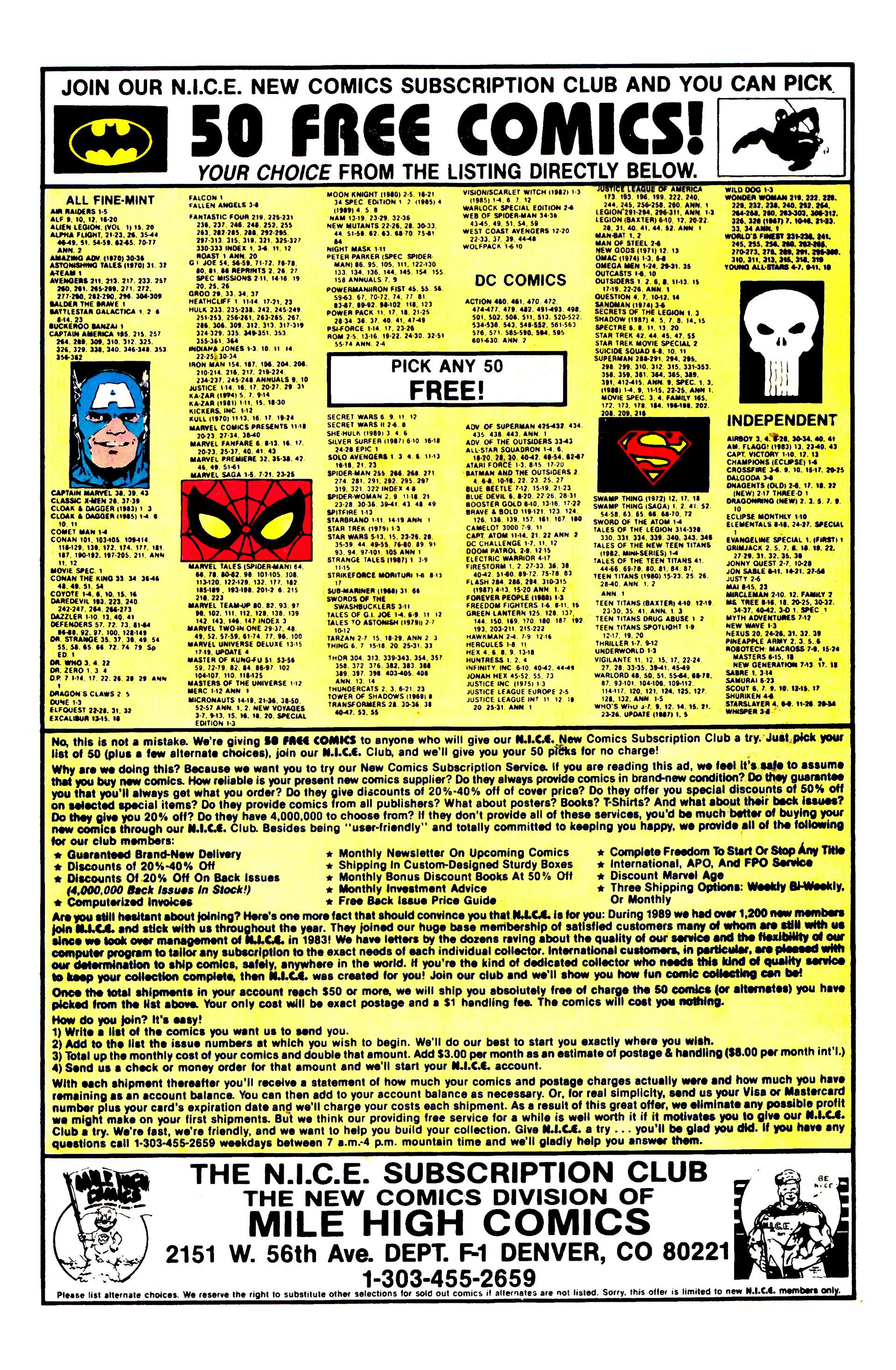 Secret Origins (1986) issue 48 - Page 42