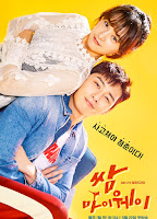 Drama Korea Fight for My Way Subtitle Indonesia