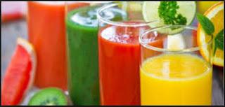 jus buah untuk anemia, anemia, buah untuk anemia, jus, zat besi, sel darah merah, mengatasi anemia, Jus Jeruk Semangka, Coco Tonic, Jus Sari Brokoli, kekurangan zat besi, penderita anemia