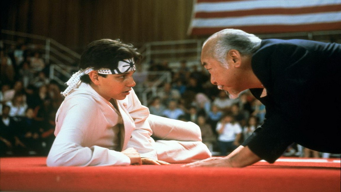 The Karate Kid, Part 3