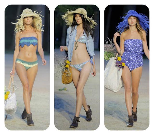 bikinis originales