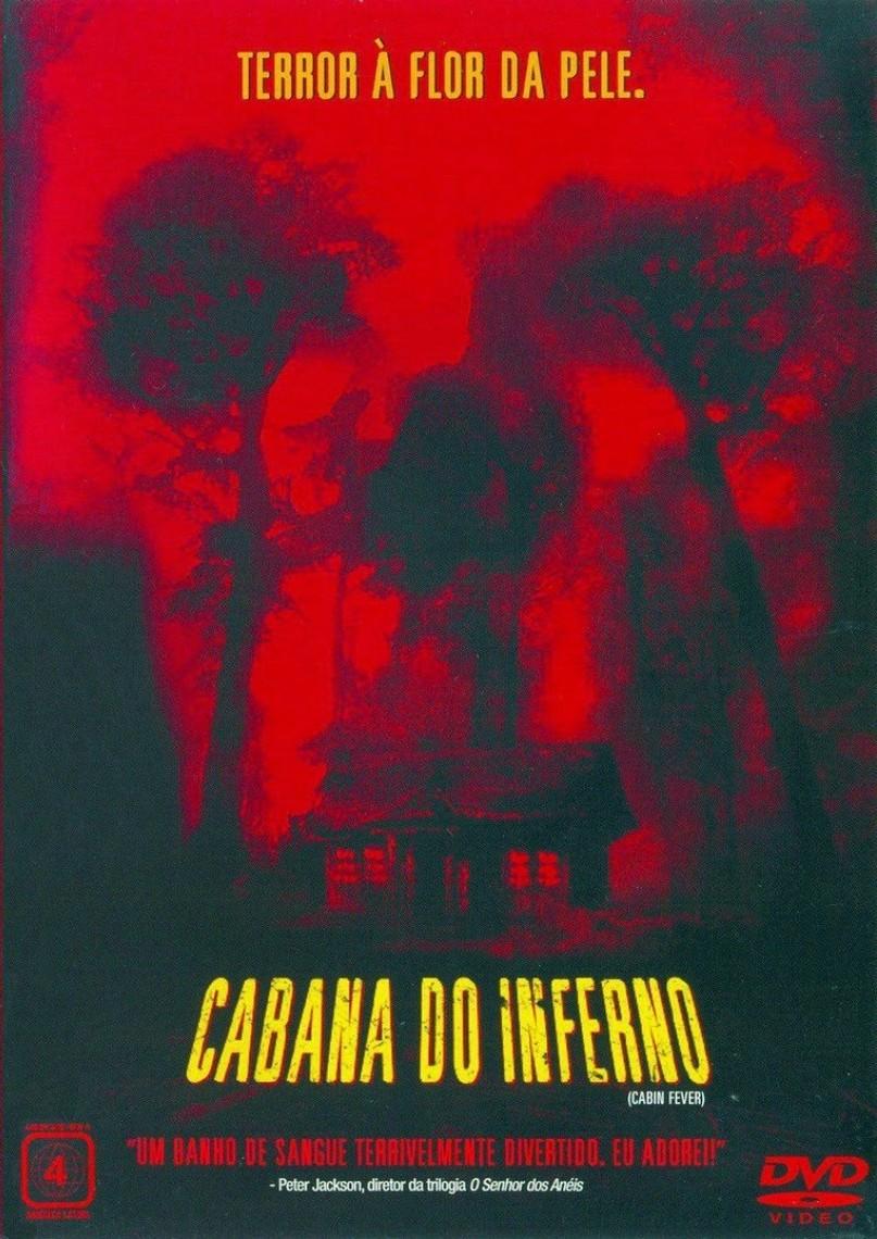 Resultado de imagem para cabana do inferno 2002