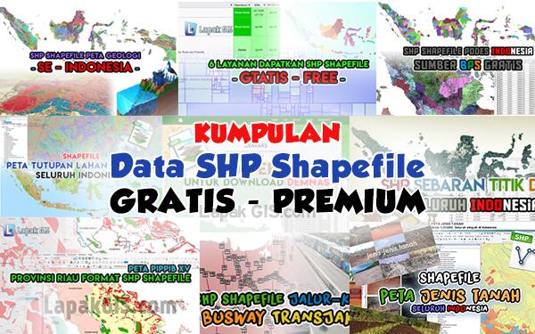 Shapefile - SHP