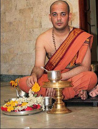 Brahmin (ब्राह्मण ) in India
