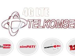 Daftar Paket Internet 4G LTE Telkomsel Termurah dan Tercepat