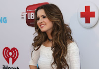 Laura Marano What's Trending 4th Annual Tubeathon best red carpet dresses