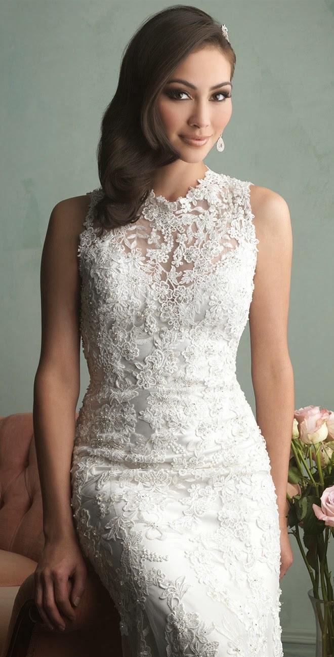 Cheap Allure Wedding Dresses 71 Amazing