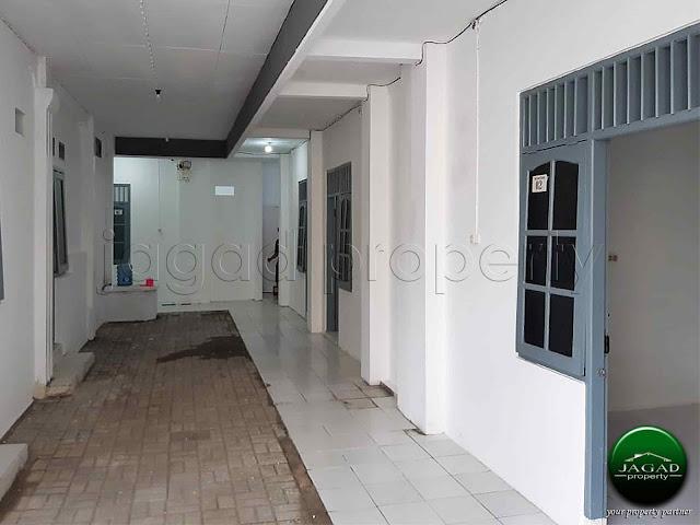 Kost 3 Lantai dekat Kampus UPN