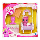 MLP Cheerilee Newborn Cuties Playsets Nap Time with Cheerilee G3.5 Pony