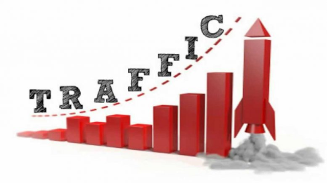 How To Increase Blog Traffic Fast : Know the 17 Easy Steps
