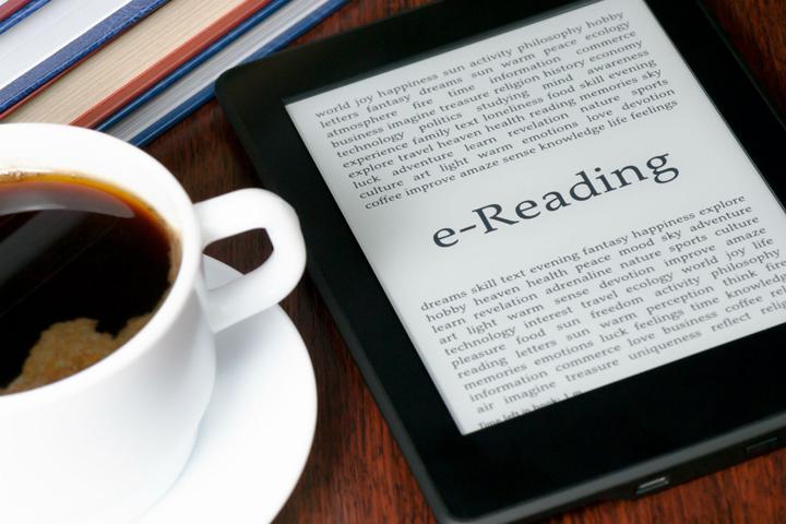 Pilih ebook yang ada kredibiliti penulis atau penerbit