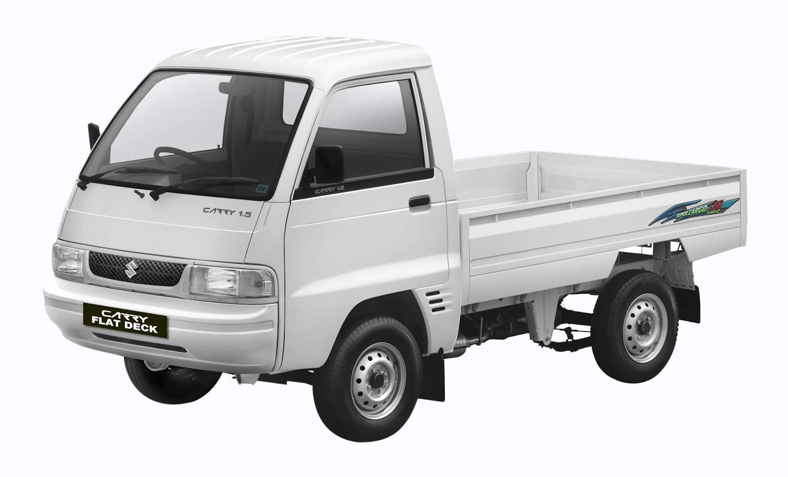 Lebih dari 40 Tahun Suzuki Setia Dampingi Pelaku Usaha di Indonesia