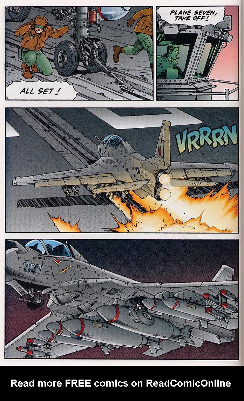 Read online Akira comic -  Issue #31 - 27
