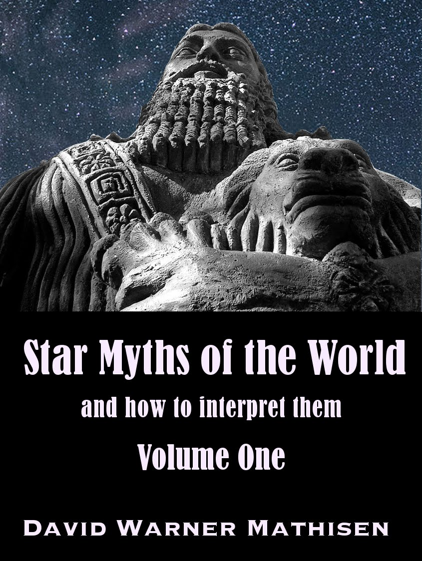 Introducing Star Myths of the World, Volume One