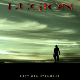 Legion Last Man Standing