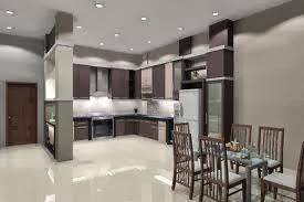 desain dapur minimalis modern terbaru 2014 | desain