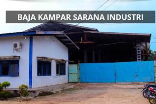 Lowongan PT. Baja Kampar Sarana Industri Pekanbaru November 2018