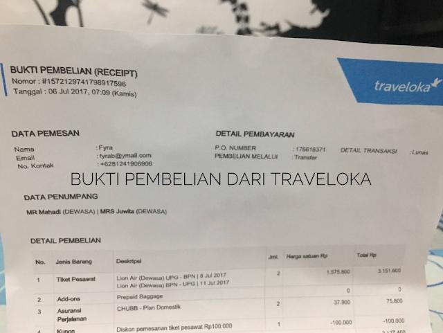 Terkini Viral, Beli Tiket Lion Air Di Traveloka Batal Terbang Alasannya Ada Yang Me-Refund