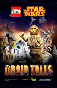 Đại Chiến Lego: Droid Tales Phần 1