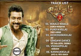 new celebrity gossip: Singam2013 Tamil Movie Songs Free ...