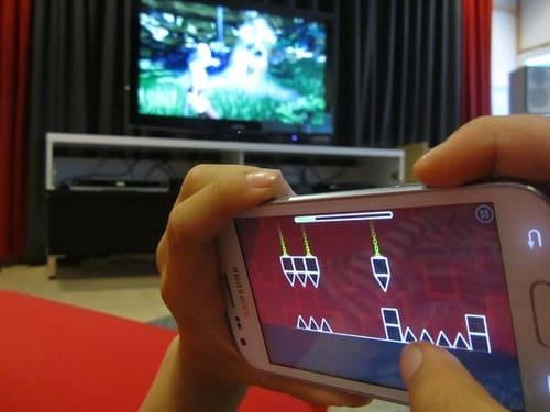Jogos leves para Android