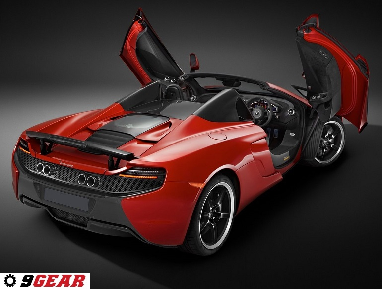 Car Reviews | New Car Pictures for 2018, 2019: McLaren 650S Can-Am