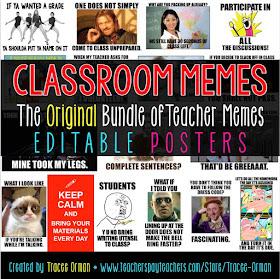 Teacher Memes Classroom memes traceeorman.com