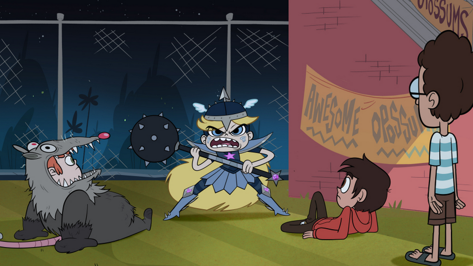 Star vs. the Forces of Evil: Se anuncia tercera temporada por Disney XD