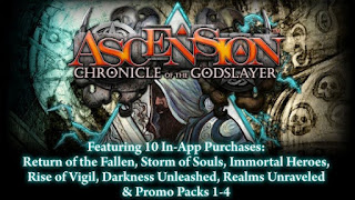 Ascension Apk v1.13.0 Mod (Unlocked)